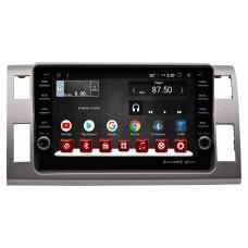 Магнитола для Toyota Estima (06-15) — Sirius X9-154-TS9