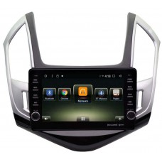 Магнитола для Chevrolet Cruze (13-15) — Sirius X8-155-T3L