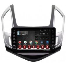 Магнитола для Chevrolet Cruze (13-15) — Sirius X8-155-TS9
