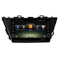 Магнитола для Toyota Prius Alpha (11-20) — Sirius X8-157-T3L (правый руль)