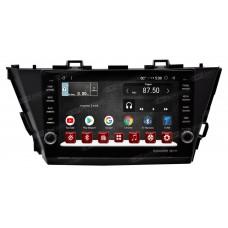 Магнитола для Toyota Prius Alpha (11-20) — Sirius X8-157-TS9 (правый руль)