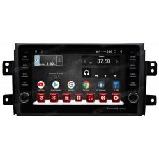 Магнитола для Suzuki SX4 (06-13) — Sirius X8-168-TS9