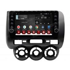 Магнитола для Honda Fit (01-07) — Sirius X8-169-TS9 (кондиционер)