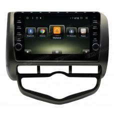 Магнитола для Honda Fit (01-07) — Sirius X8-170-T3L (климат)