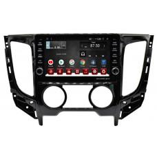 Магнитола для Mitsubishi L200 (15-21) — Sirius X8-173-TS9 (кондиционер)