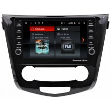 Магнитола для Nissan Qashqai (14-19) — Sirius X9-177-T3L (МКПП с кондиционером)