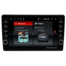 Магнитола для Mitsubishi L200 (2019+) — Sirius X8-182-TS9 (в родную рамку)