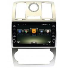 Магнитола для Chrysler 300C (04-07) — Sirius X8-185-T3L (для «ушастика»)