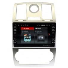 Магнитола для Chrysler 300C (04-07) — Sirius X8-185-TS9 (для «ушастика»)