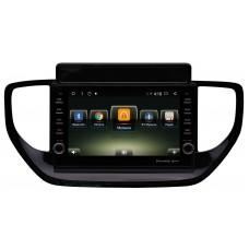 Магнитола для Hyundai Solaris (2020+) — Sirius X8-186-T3L (Comfort, Elegance, Prosafety)