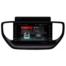 Магнитола для Hyundai Solaris (2020+) — Sirius X8-186-TS10 (Comfort, Elegance, Prosafety)