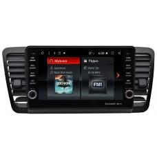 Магнитола для Subaru Legacy/Outback (03-09) — Sirius X8-188-TS9