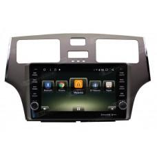 Магнитола для Toyota Windom/Lexus ES300 (01-06) — Sirius X8-192-T3L