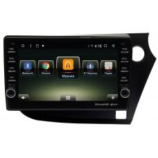 Магнитола для Honda Insight (09-14) — Sirius X8-199-T3L
