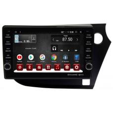 Магнитола для Honda Insight (09-14) — Sirius X8-199-TS9