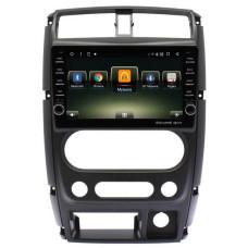 Магнитола Suzuki Jimny (06-18) — Sirius X8-200-T3L