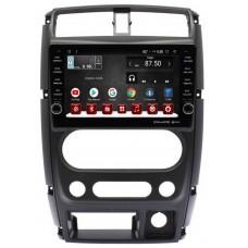 Магнитола для Suzuki Jimny (06-18) — Sirius X8-200-TS9