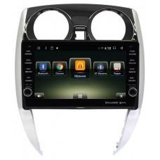 Магнитола Nissan Note (12-20) — Sirius X9-201-T3L