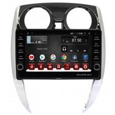 Магнитола Nissan Note (12-20) — Sirius X9-201-TS10