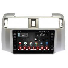 Магнитола для Toyota 4Runner (09-21) — Sirius X8-208-TS10