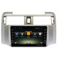Магнитола для Toyota 4Runner (09-21) — Sirius X8-208-T3L