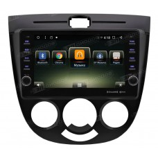Магнитола для Chevrolet Lacetti (04-13) — Sirius X8-210-T3L (хетчбэк и универсал)