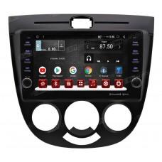 Магнитола для Chevrolet Lacetti (04-13) — Sirius X8-210-TS9 (хетчбэк и универсал)