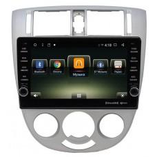 Магнитола для Chevrolet Lacetti (04-13) — Sirius X9-211-T3L (седан)