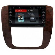 Магнитола для Chevrolet Tahoe/Suburban (07-14) — Sirius X8-221-TS9