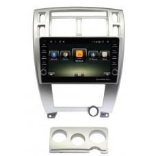 Магнитола для Hyundai Tucson (04-09) — Sirius X9-227-T3L
