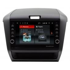Магнитола для Honda Freed (16-21) — Sirius X8-228-TS9