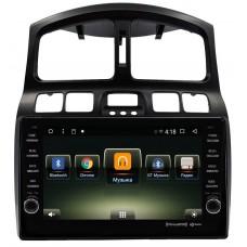 Магнитола для Hyundai Santa Fe (02-06) — Sirius X8-231-T3L