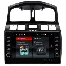 Магнитола для Hyundai Santa Fe (02-05) — Sirius X8-231-TS9
