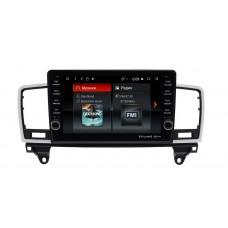 Магнитола Mercedes-Benz ML/GL-класс (12-15) — Sirius X8-233-TS10
