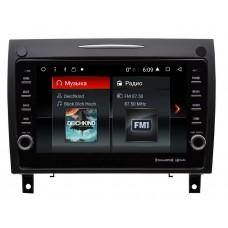 Магнитола для Mercedes-Benz SLK R171 (04-10) — Sirius X8-234-TS9