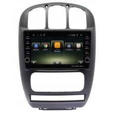 Магнитола Chrysler Voyager, Town & Country / Dodge Caravan — Sirius X9-241-T3L