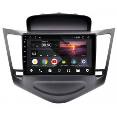 Магнитола для Chevrolet Cruze (08-12) — Ritma RDE-9018-S6 (черный)