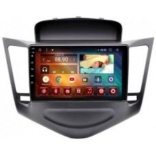 Магнитола Chevrolet Cruze (08-12) — Ritma RDE-9018-S4 (черный)