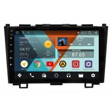 Магнитола для Honda CR-V (07-12) — Ritma RDE-9021-S2L