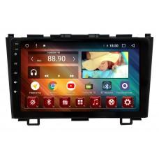 Магнитола для Honda CR-V (07-12) — Ritma RDE-9021-S4