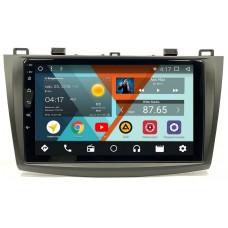 Магнитола для Mazda 3/Axela (09-13) — Ritma RDE-9023-S2L