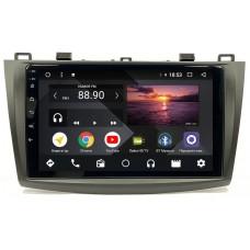 Магнитола для Mazda 3/Axela (09-13) — Ritma RDE-9023-S6