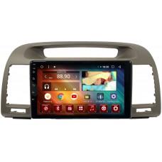 Магнитола для Toyota Camry V30 (01-05) — Ritma RDE-9024-S4