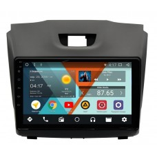 Магнитола для Chevrolet TrailBlazer/Isuzu D-MAX — Ritma RDE-9033-S2