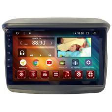 Магнитола для Mitsubishi Pajero Sport II (08-15)/L200 (07-14) — Ritma RDE-9038-S4