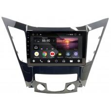 Магнитола для Hyundai Sonata (10-13) — Ritma RDE-9071-S6