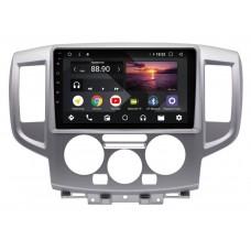 Магнитола для Nissan NV200 (09-19) — Ritma RDE-9129-S6