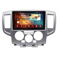 Магнитола для Nissan NV200 (09-19) — Ritma RDE-9129-S4