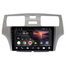 Магнитола для Toyota Windom/Lexus ES300 (01-06) — Ritma RDE-9143-S6