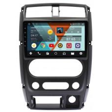 Магнитола для Suzuki Jimny (06-18) — Ritma RDE-9152-S2